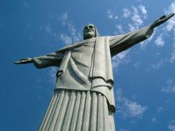 Corcovado Christ the Redeemer