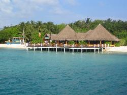Lhohifushi Island