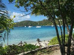 Marina Cay