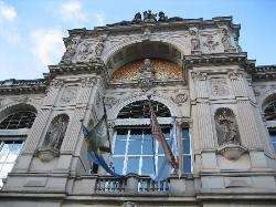 Friedrichsbad Roman-Irish Bath