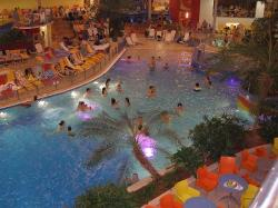 H2O Hotel-Therme