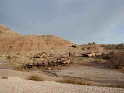 Cattleman's Steakhouse Indian Cliffs Ranch