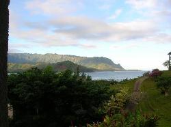 view from 4221 lanai