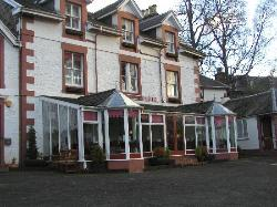 Mackay's Hotel
