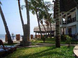 Royal Reserve Safari and Beach Club