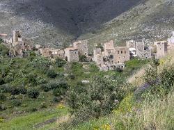 Mani Castle