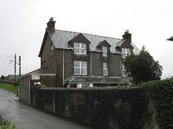Wenallt Guest House