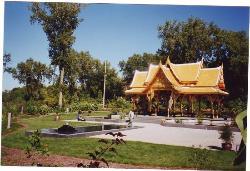 奧布里希熱帶植物園