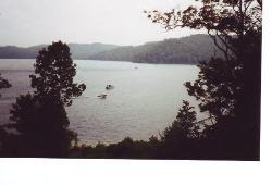 Tygart Lake State Park
