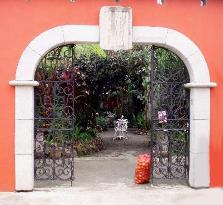 Casa D'Acuna