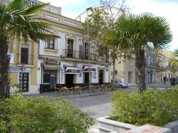 El Ancla Hotel