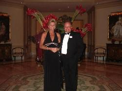 Last great night at the Ritz Carlton Cancun