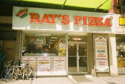 Famous Original Ray's Pizza