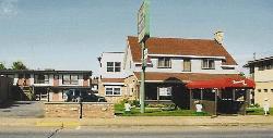 Traveler's Inn