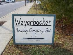 ‪Weyerbacher Brewing Company‬