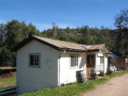 The Barkley Historic Homestead