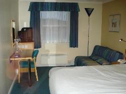 Premier Inn Bridgend Central Hotel