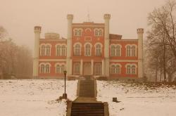 Birini Castle
