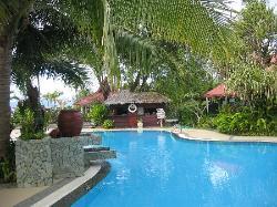piscine du complexe (1881750)