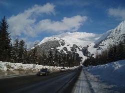 Alyeska Ski Area