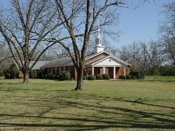 Maranatha Baptist Church