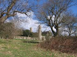 Battle Abbey and Battlefield