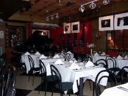 Cafe Carli Concierto