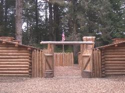 Fort Clatsop National Memorial