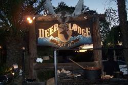 Ojai Deer Lodge