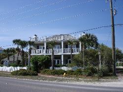 Sugar Beach Inn