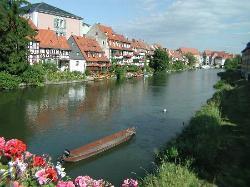 Upper Franconia