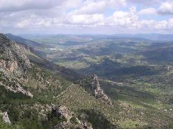Sierra de Grazalema Natural Park