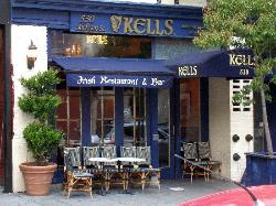 Kells Irish Restaurant and Bar