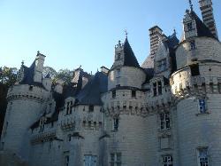Château d'Ussé