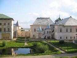 State Museum Preserve Rostov Kremlin
