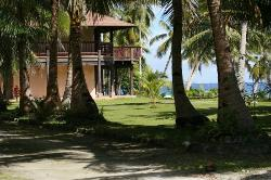 Ulithi Adventure Lodge