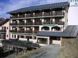 Clubhotel Piolet