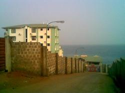 Kimbima Hotel