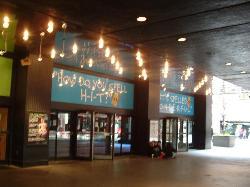 Circle In The Square Theatre