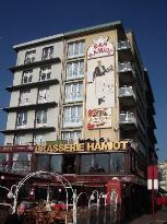 Hotel et Restaurant Hamiot