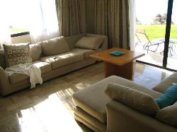 Another pix of villa living room