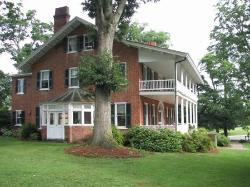 Smith-McDowell House Museum