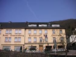 Hotel Oranienburg