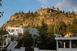 God's Mountain Estate