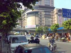 Haizhu Wholesale Market