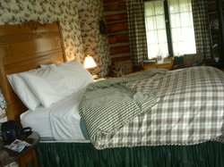 Chipita Lodge Bed and Breakfast