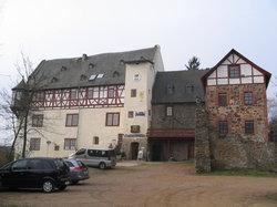 Schloss Katzenelnbogen