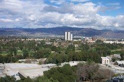 Taman Hiburan Universal Studios Hollywood