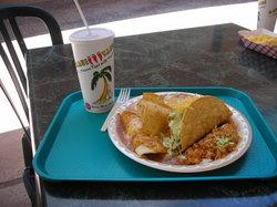 Maui Tacos Napili
