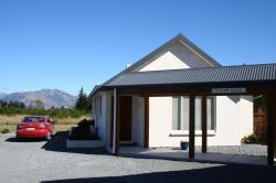 Alpine Villa at Albergo Hanmer
